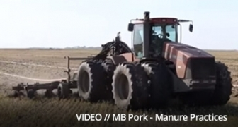 Educational video created by 6P Marketing for Manitoba Pork