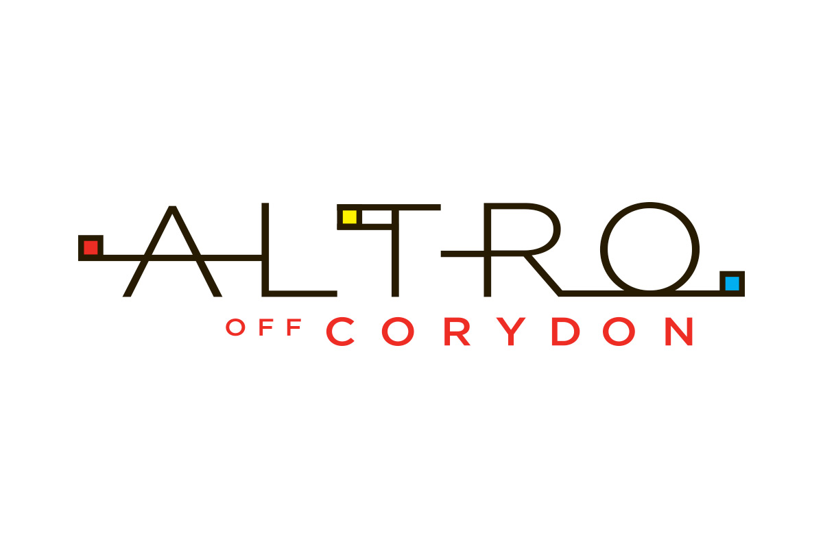 Altro off Corydon logo designed by 6P Marketing