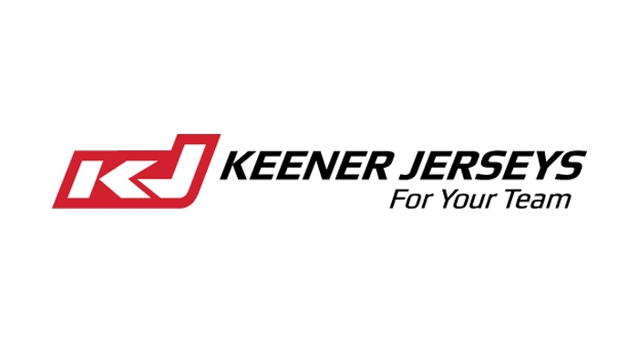 Keener Jerseys logo designed by 6P Marketing