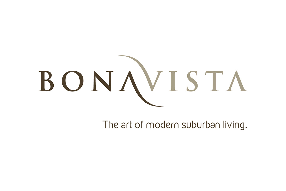 Bonavista logo designed by 6P Marketing