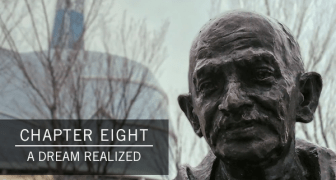 Historical video created by 6P Marketing for the Museum of Human Rights