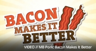 Campaign video created by 6P Marketing for Manitoba Pork