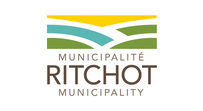Ritchot Municipality logo designed by 6P Marketing