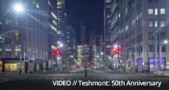 Teshmont Corporate