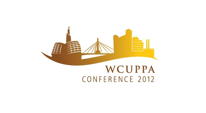 WCUPPA Conference logo designed by 6P Marketing
