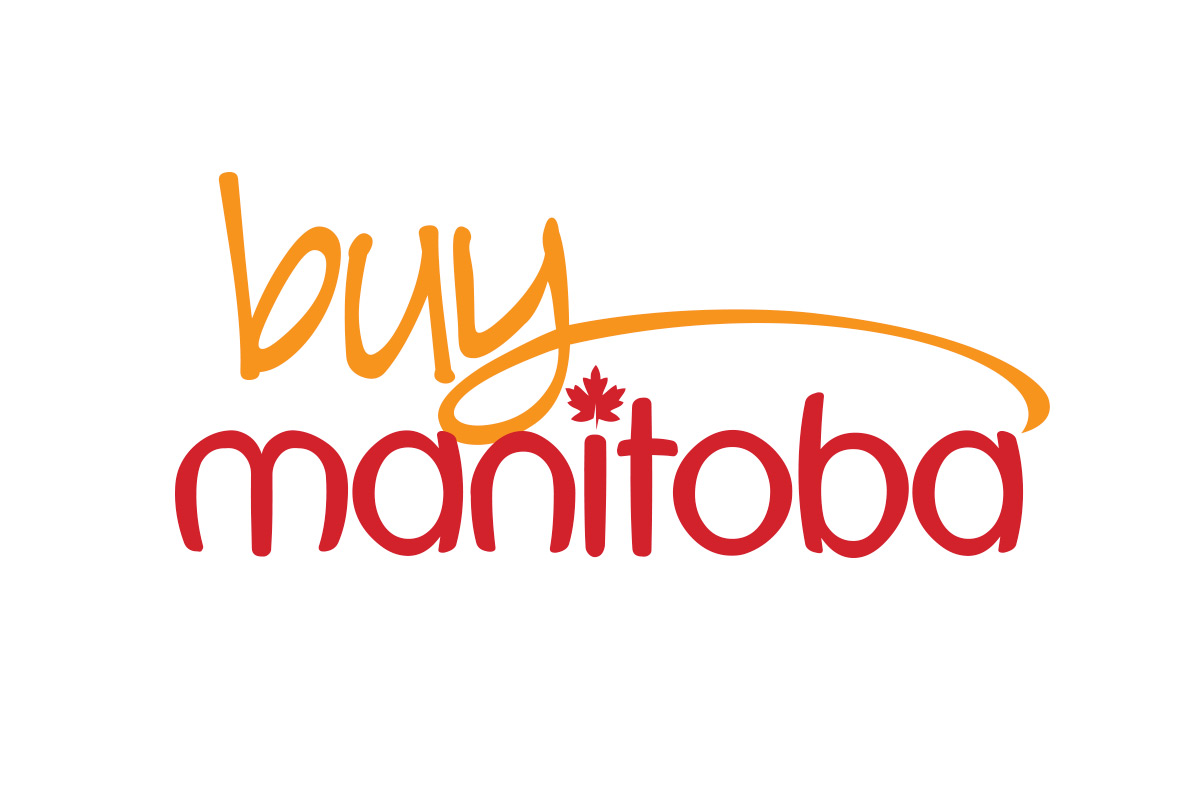 Buy Manitoba logo designed by 6P Marketing