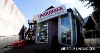 UnBurger for IBEX