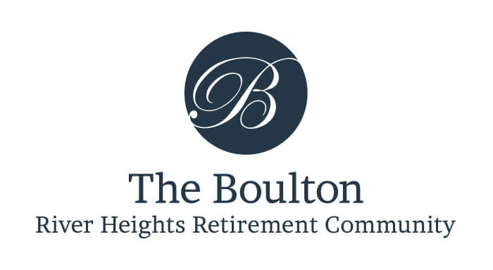 The Boulton logo designed by 6P Marketing