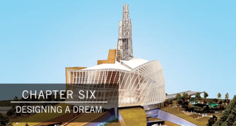 Miracle at the Forks, Part 6: Designing a Dream