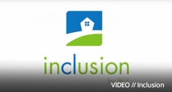 Promotional video created by 6P Marketing for Inclusion