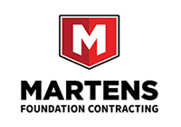 Martens Foundation Contractor