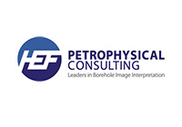 HEF Petrophysical Consulting