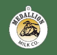 Medallion Milk