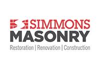 Simmons Masonry