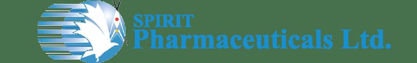 Spirit Pharmaceuticals Ltd.