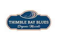 Thimble Bay Blues