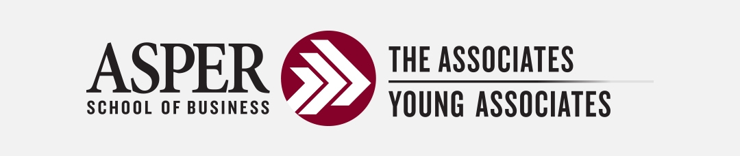 The Young Associates logo