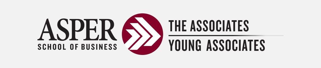 The Young Associates logo