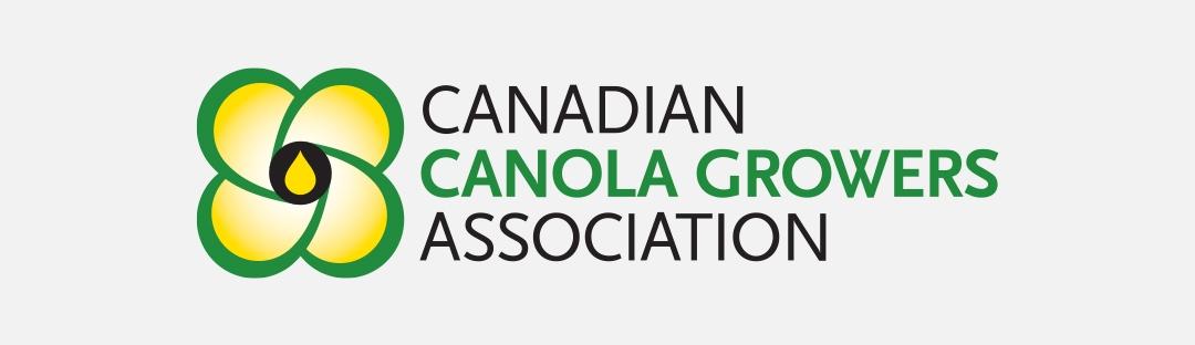 Canadian Canola Growers Association logo
