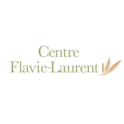Centre Flavie-Laurent Logo