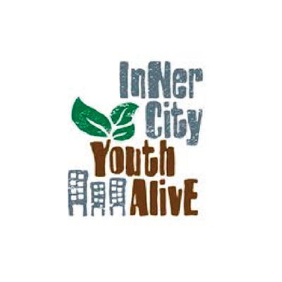 Inner City Youth Alive Logo
