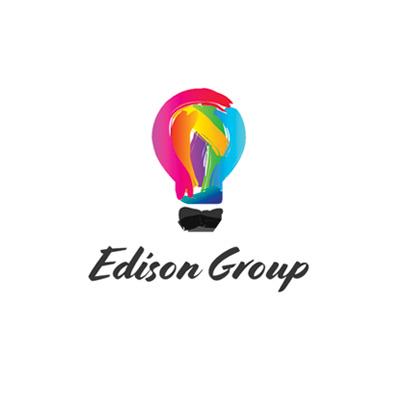 Edison Group Logo