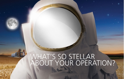 Go Beyond Conventional Multimedia campaign designed by 6P Marketing for G3 features an outer-space theme