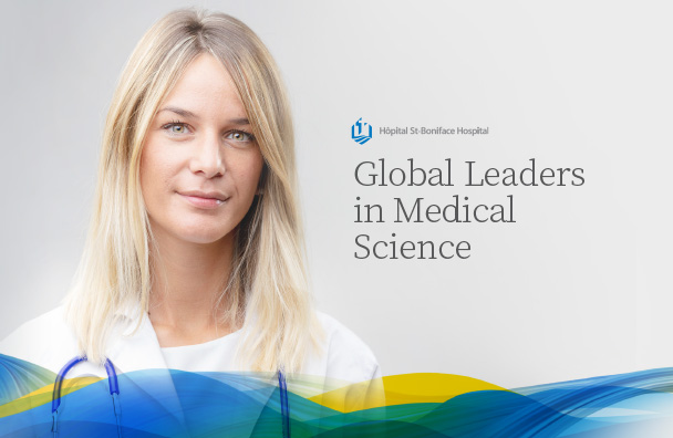 """6P Marketing St Boniface Case Study 