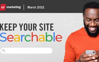 Upcoming Changes to Google Website Rankings